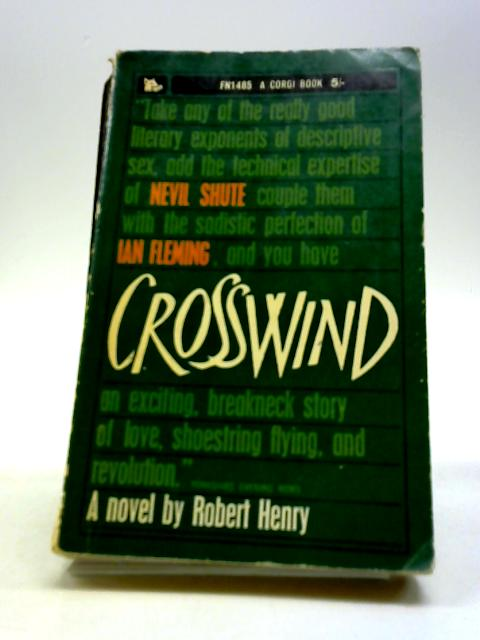 Crosswind by Robert Henry