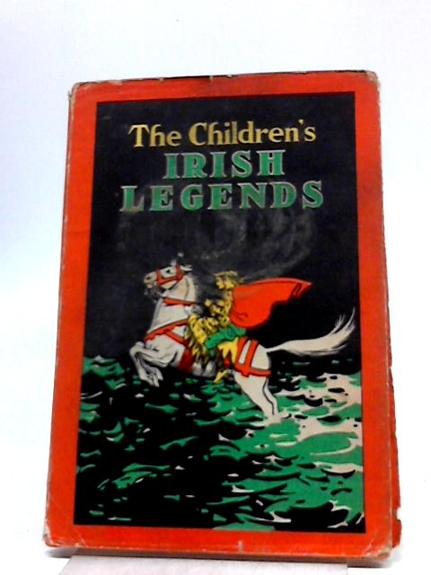 Childrens Irish Legends by Adair Forrester