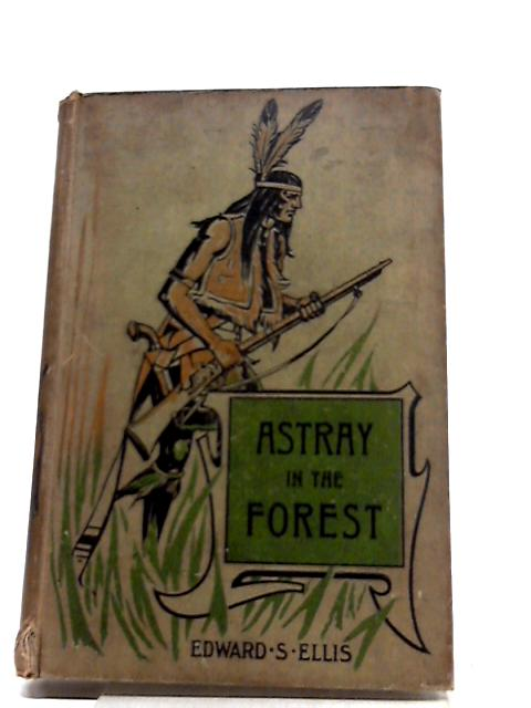 Astray In The Forest by Edward S Ellis