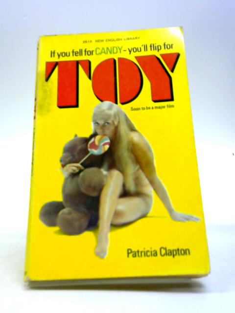 Toy By Patricia Clapton