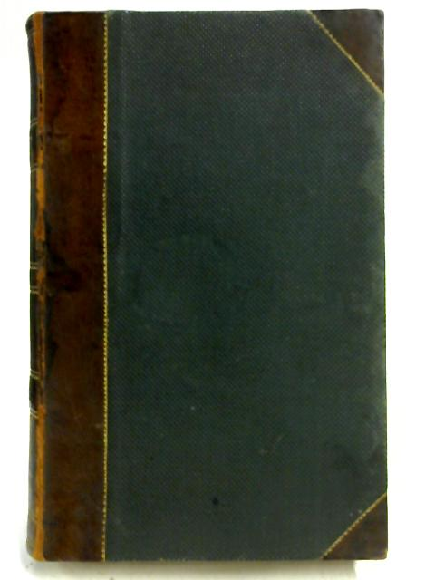 The Christian Messenger Volume XIV by Unknown