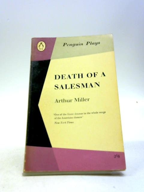 an analysis of biff character in the play death of a salesman by arthur miller Death of a salesman by arthur miller free study guide / booknotes early the play, biff proves that he has assumed all of willy's values and has not developed any of his own biff has learned from his father that to be well liked and attractive are the most important ingredients for.