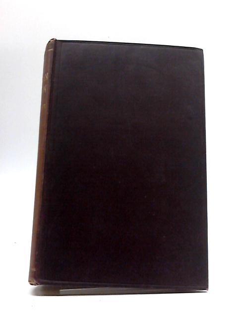 The Christian Religion by Lidgett, J S
