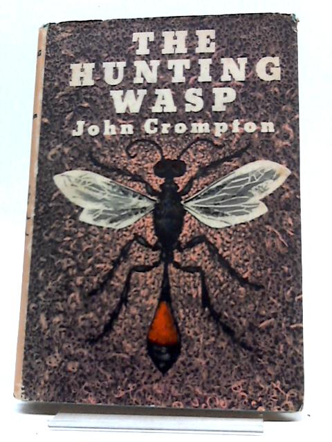 The Hunting Wasp by John Crompton