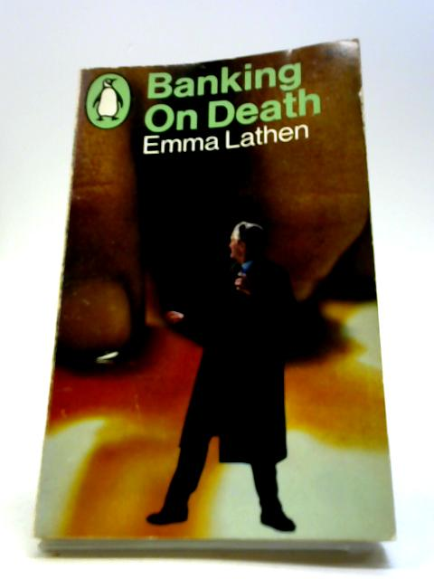 Banking on Death by Lathen, Emma