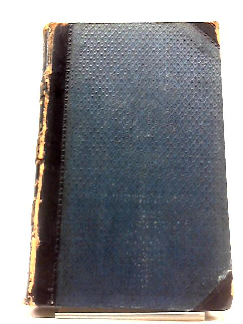 Life and Campaigns of Arthur Duke of Wellington Vol. IV by G N Wright