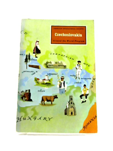 Czechoslovakia: Around the World Program by George Kish