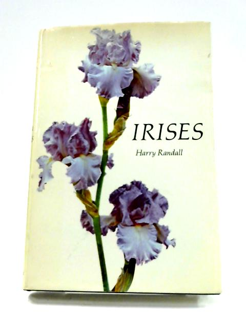 Irises by Harry Randall
