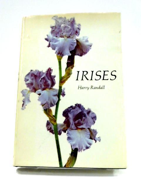 Irises by Harry Randall