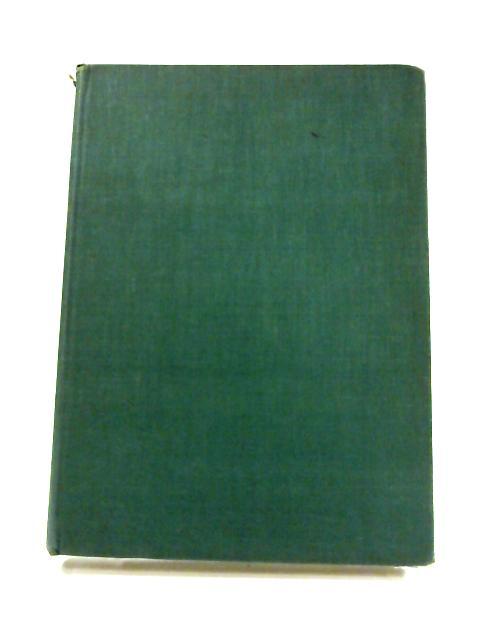 Modern Shrubs by E.H.M. Cox