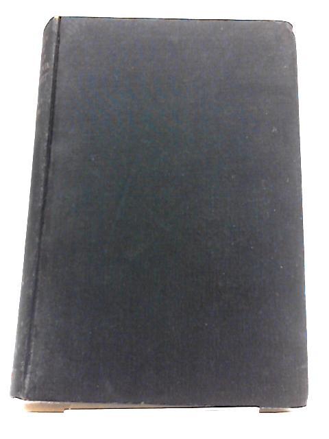 Citizen of The World, Franklin D. Roosevelt: An Informal Biography by Alden Hatch