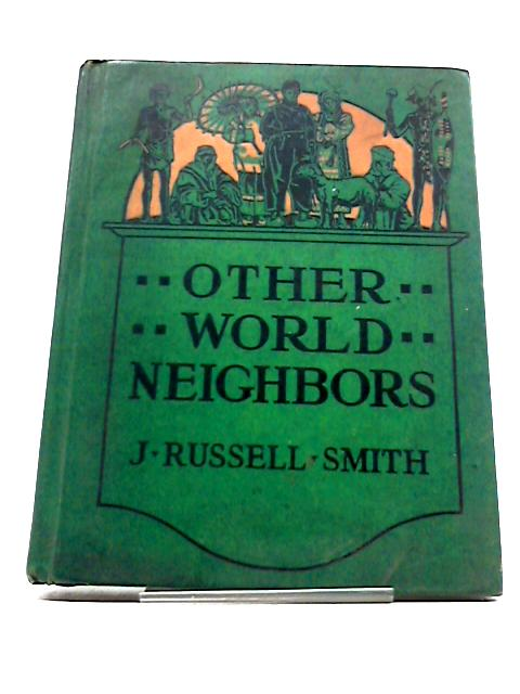 Other World Neighbors by Smith