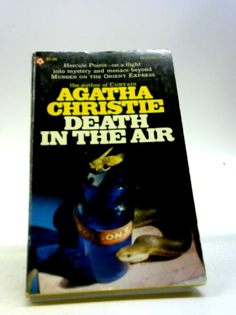 Death in the Air by Christie, Agatha