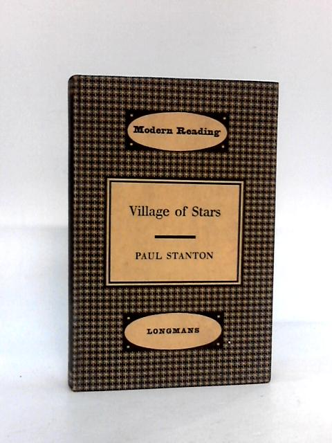 Village of Stars (Modern Reading Series) by Stanton, Paul
