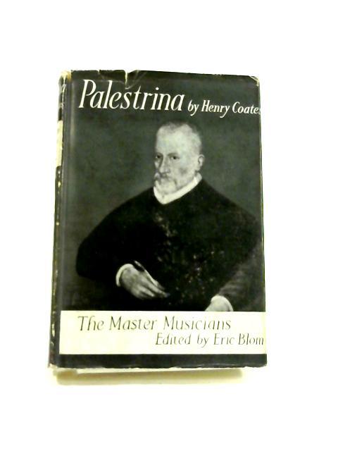 Palestrina by Henry Coates