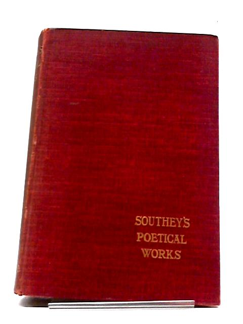 Southeys Poetical Works by Various