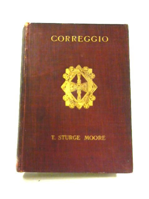 Correggio by T. Sturge Moore
