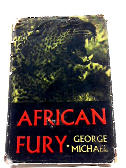 African Fury by George Michael,