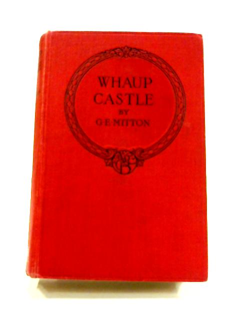 Whaup Castle by G.E. Mitton