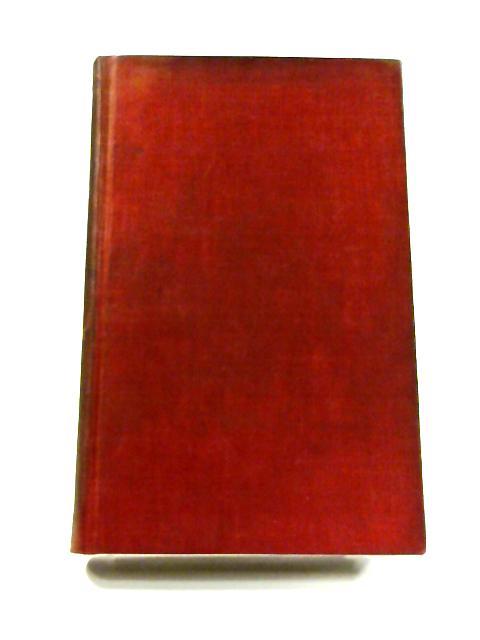 Ecclesiastical Biography: Vol. I by C. Wordsworth (ed)