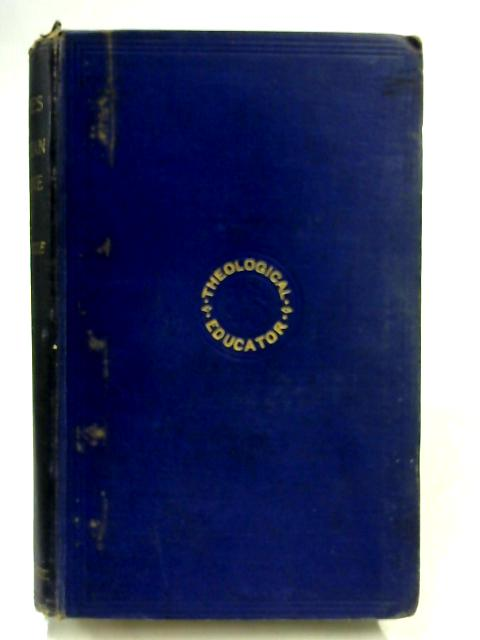 Outlines of Christian Doctrine (Theological educator) by H. C. G Moule