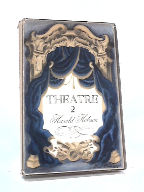Theatre 2 By Hobson, Harold