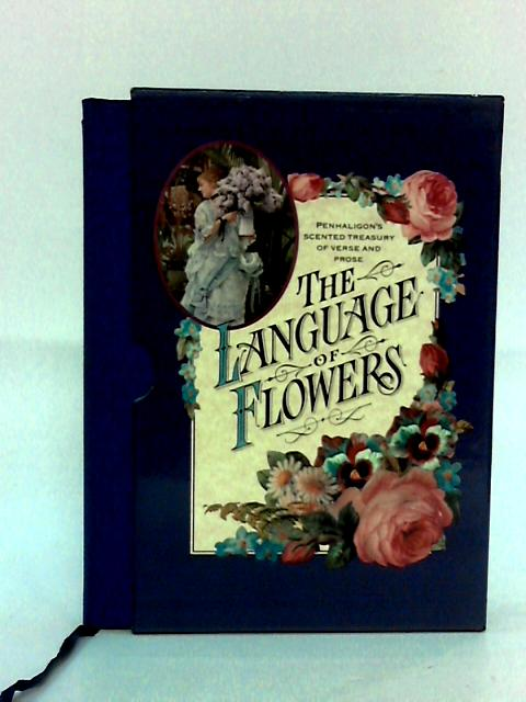 Language Flowers By Pickles