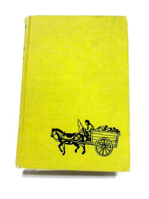 Russian Fairy Tales by M. Budberg & A. Williams- Ellis