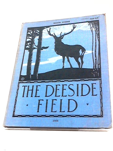 The Deeside Field Eighth Number By Various