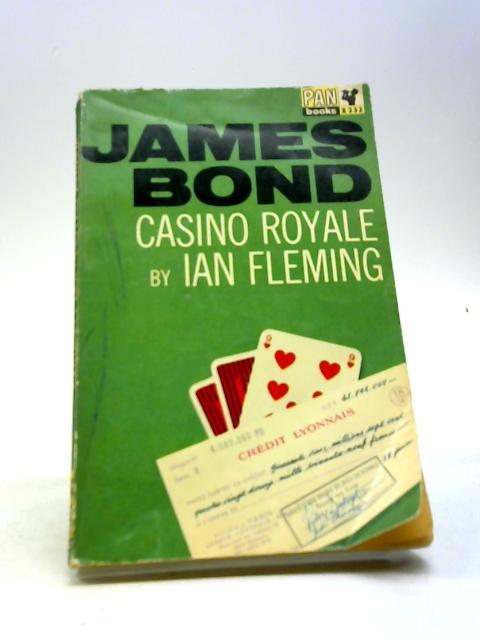 Casino Royale by Fleming, Ian.