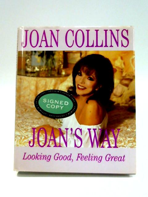 Joan's Way By Joan Collins
