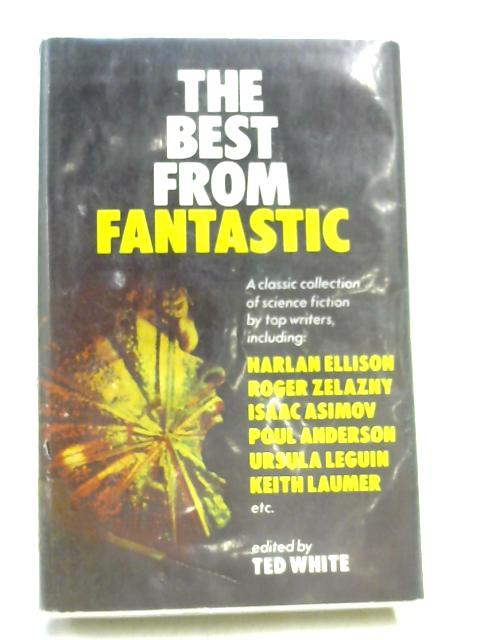 "Best from ""Fantastic"" (Hale SF) By Various"