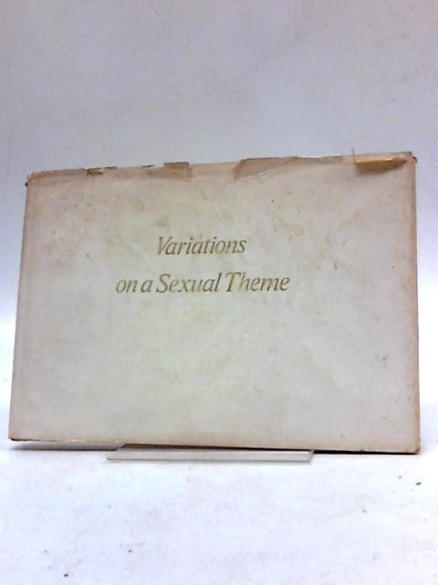 Variations On A Sexual Theme By Terence Hendrickson