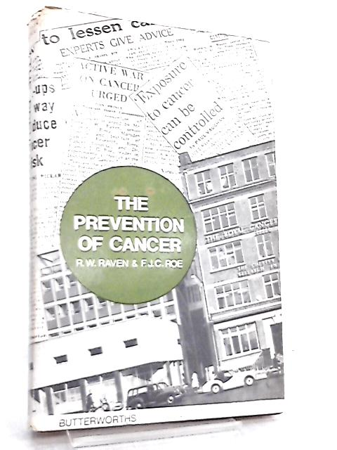 The Prevention of Cancer By R. W. Raven