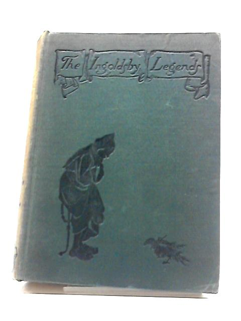 The Ingoldsby Legends or Mirth Marvels By Thomas Ingoldsby