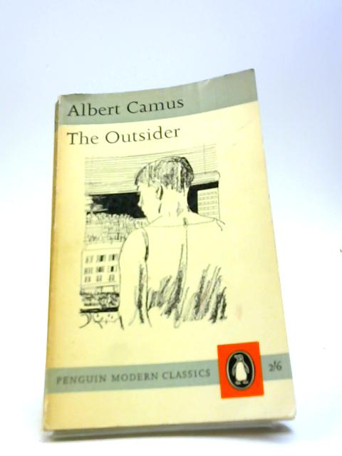"""the character of the chaplain in albert camus the outsider Albert camus, author of the stranger how can you like a character like him one thought on """" how strange is the stranger."""