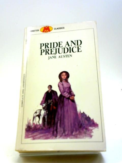 Pride and Prejudice by Austen, J