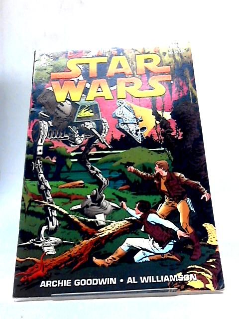 Classic Star Wars #1 By Various