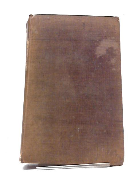 The Journal of the Rev. John Wesley. [Volume Three only of Four Volumes] By John Wesley