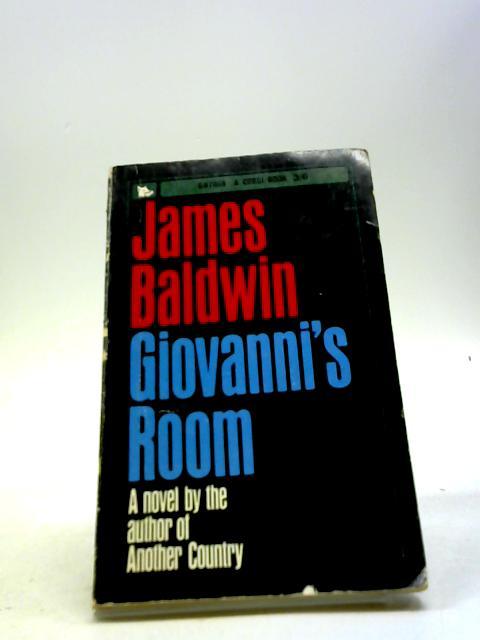 Giovanni's Room by James Baldwin
