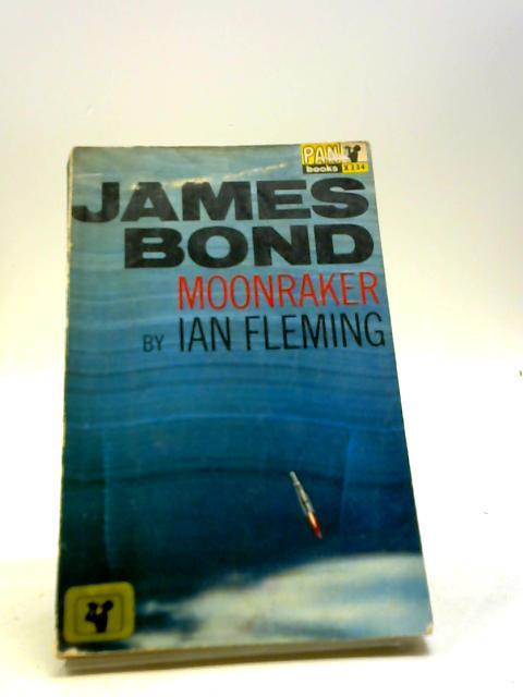 Moonraker by Fleming, Ian