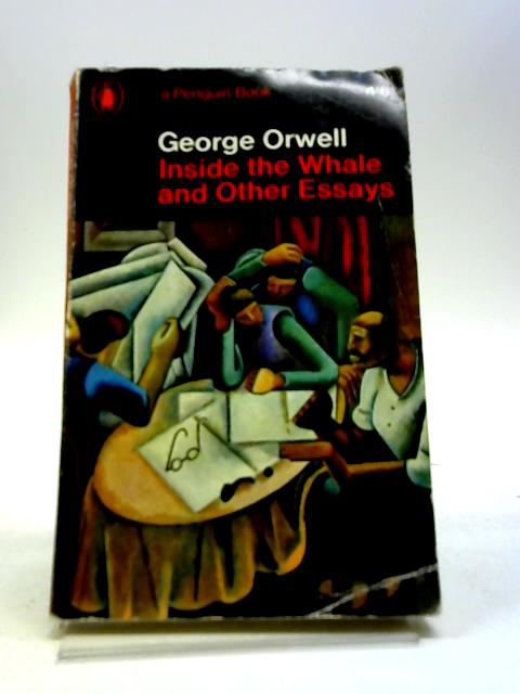 orwell essays writing Describe four points about the content of the essay 1 everybody writes for different reasons - he is unique 2 he has to write for a political purpose, otherwise his writing appears empty and full read more.