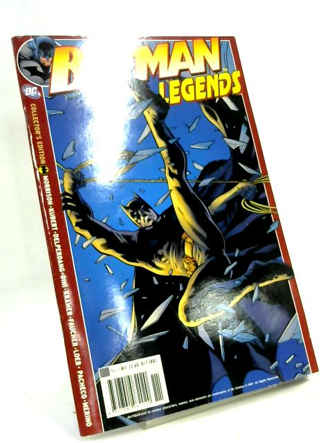 Batman Legends 11 By Various