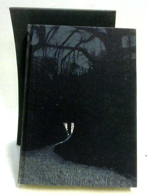 Ghost stories of M.R. James by M. R James