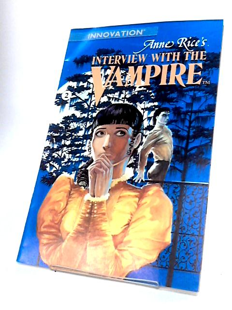 Interview with the Vampire # 2 (Ref-1841171862) By Innovation