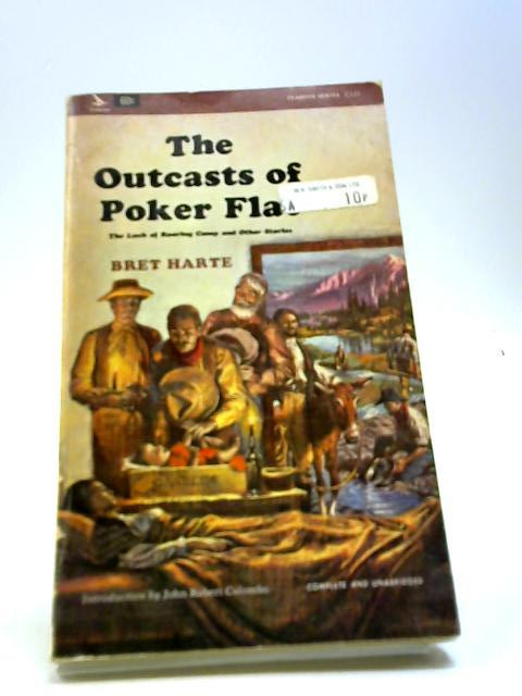 The Outcasts Of Poker Flat By Harte, Bret | Used - Good ...