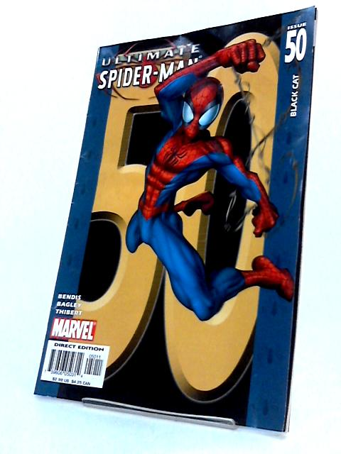 Ultimate Spider-Man # 50 ( Original American COMIC ) By Marvel Comics