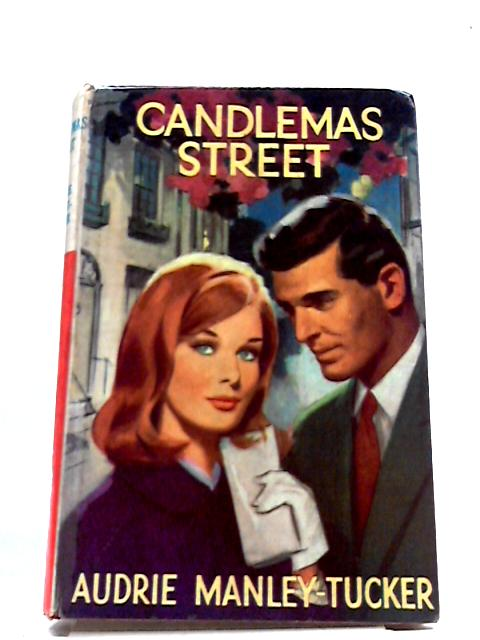 Candlemas Street by Audrie Manley-Tucker