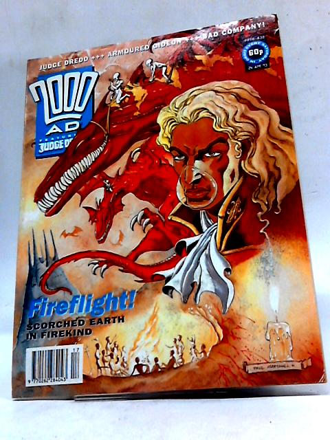 2000ad prog 832 By Anon
