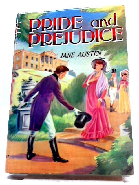 Pride and Prejudice Abridged Edition by Jane Austen